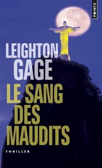 Le sang des maudits - LeightonGage