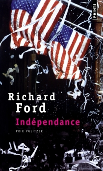 Indépendance - Richard Ford
