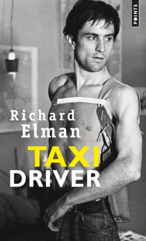 Taxi driver - RichardElman