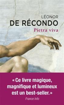 Pietra viva - Léonor deRécondo