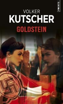 Goldstein : une enquête berlinoise - VolkerKutscher