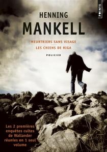 Les deux premières enquêtes cultes de Wallander - HenningMankell