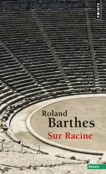 Sur Racine - RolandBarthes