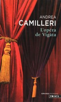 L'opéra de Vigàta - AndreaCamilleri
