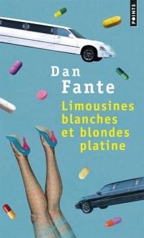 Limousines blanches et blondes platine - DanFante