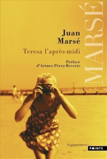 Teresa l'après-midi - JuanMarsé