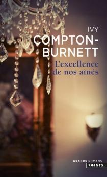 L'excellence de nos aînés - IvyCompton-Burnett