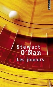 Les joueurs - StewartO'Nan