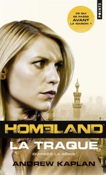 Homeland, la traque - AndrewKaplan