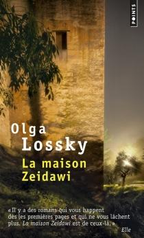 La maison Zeidawi - OlgaLossky