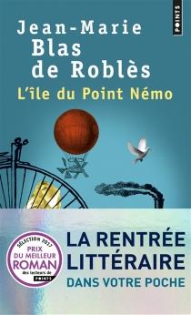 L'île du Point Némo - Jean-MarieBlas de Roblès