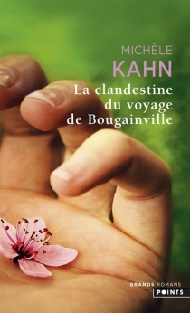 La clandestine du voyage de Bougainville - MichèleKahn