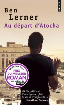 Au départ d'Atocha - BenLerner