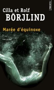 Marée d'équinoxe - RolfBörjlind