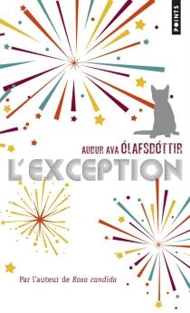 L'exception - Audur Ava Olafsdottir