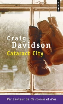 Cataract city - Craig Davidson