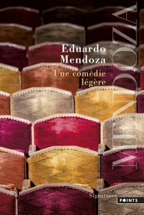 Une comédie légère - EduardoMendoza