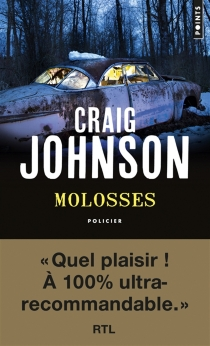 Molosses - CraigJohnson