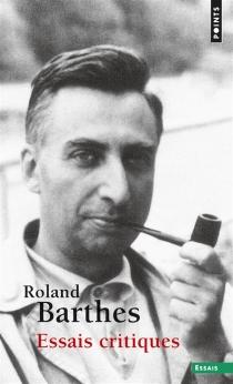 Essais critiques - RolandBarthes