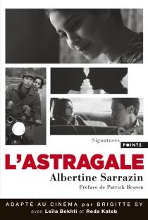 L'astragale - AlbertineSarrazin