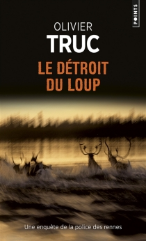 Le détroit du Loup - OlivierTruc