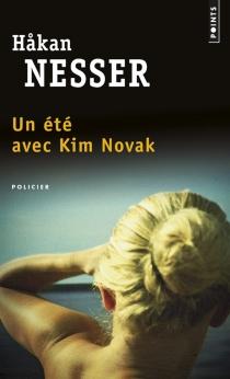 Un été avec Kim Novak - HakanNesser