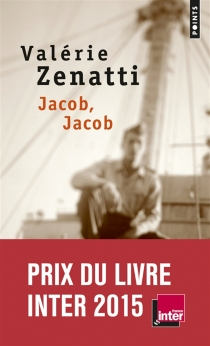 Jacob, Jacob - ValérieZenatti