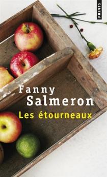 Les étourneaux - FannySalmeron