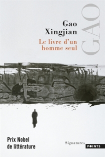 Le livre d'un homme seul - XingjianGao