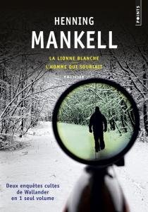 Deux enquêtes cultes de Wallander - HenningMankell