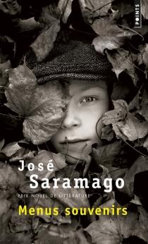 Menus souvenirs - JoséSaramago