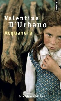 Acquanera - ValentinaD'Urbano