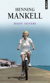 Daisy sisters - Henning Mankell