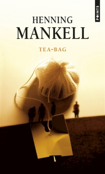 Tea-Bag - Henning Mankell