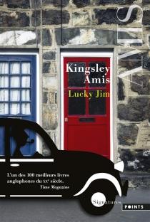 Lucky Jim - KingsleyAmis
