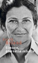 Simone, éternelle rebelle - SarahBriand