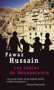 Les sables de Mésopotamie - FawazHussain