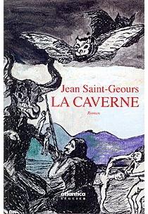 La caverne - JeanSaint-Geours