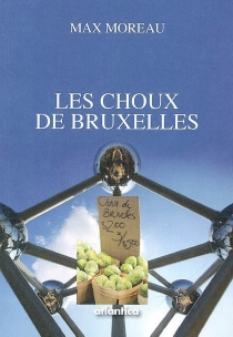 Les choux de Bruxelles - MaxMoreau