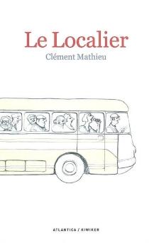 Le localier - ClémentMathieu