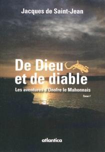 Les aventures d'Onofre le Mahonnais - Jacques deSaint-Jean
