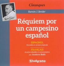 Réquiem por un campesino espanol - Ramon JoséSender