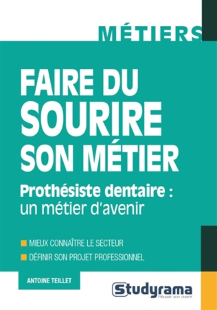salaire prothesiste dentaire Découvrez le bac pro prothèse dentaire : programme, admission, débouchés, ecoles toutes les infos sur orientationcom.