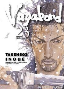 Vagabond - TakehikoInoue