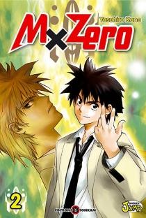 MxZero - YasuhiroKano