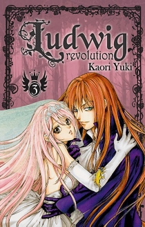 Ludwig révolution - KaoriYuki