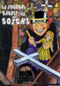 Le journal maudit de Soïchi - JunjiIto