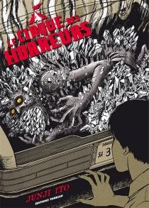 Le cirque des horreurs - JunjiIto