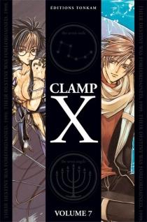 X - Clamp