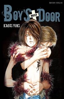 Boy's next door - KaoriYuki